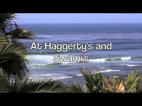 Surfin' U.S.A. - The Beach Boys (with lyrics)
