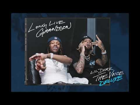 Lil Durk – Finesse Out The Gang Way ft. Lil Baby [Clean]