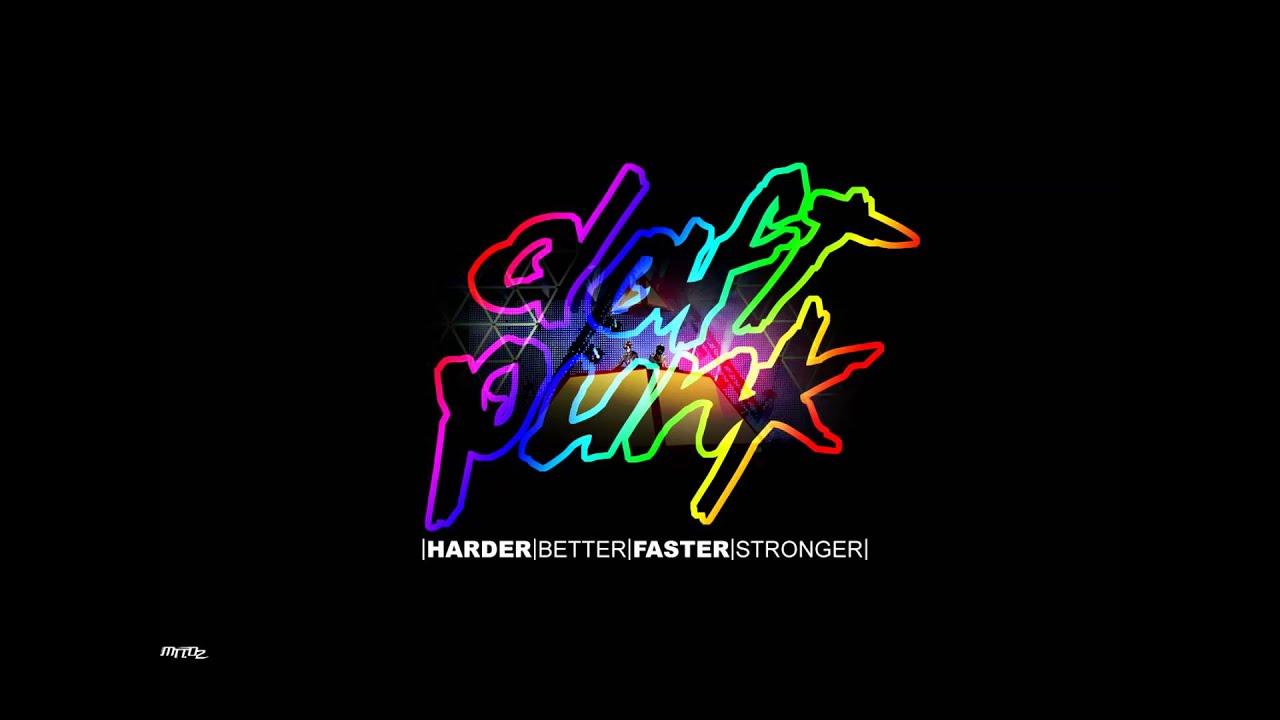 daft-punk-harder-better-faster-stronger-hq-daft-punk
