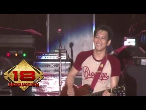NOAH - Menghapus Jejakmu  (Live Konser Salatiga 2013)
