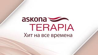 видео Матрас Askona Terapia New Pulse