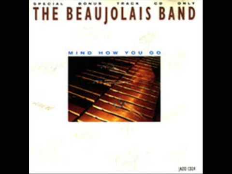 The Beaujolais Band - Ain't No Sunshine