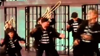 Jailhouse Rock in Colour - Elvis Presley HD Remaster