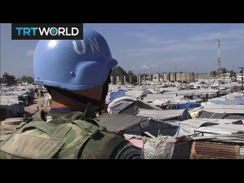 UN Haiti Mission: Peacekeepers to leave country after 13 years