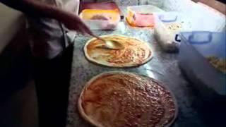 Как правильно приготовить пиццу (PIZZA)