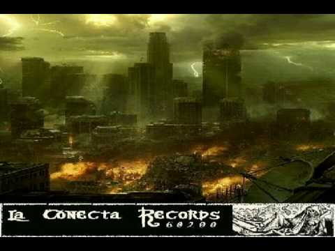 DJ Muggs , Sick jacken , Cynic - The Mask and the Assassin ( ALCAZAR REMIX )