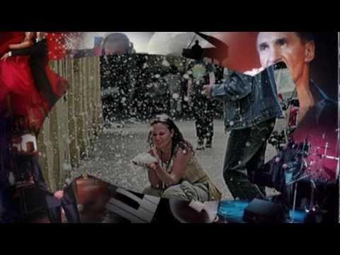 "ЮРИЙ КОРЕНЕВ-""тополинный пух""."