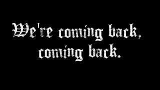 Avenged Sevenfold - A Little Piece Of Heaven Lyrics HD