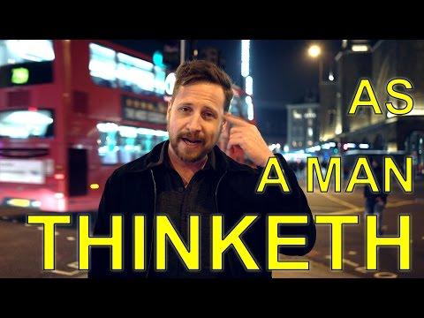 "Jeffy Book Club - ""As a Man Thinketh"" By James Allen"