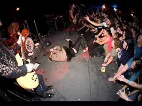 Foxboro Hot Tubs-Sally music video mp3