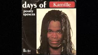 Kamille - Days of Pearly Spencer (1987)