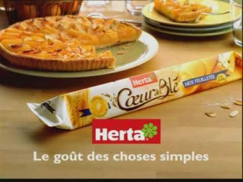 walter-leisi-/-tv-spot-herta-france-2002-pâte-feuilletée-leisi-blätterteig