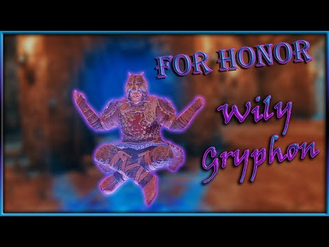 | For Honor | Wily Gryphon |