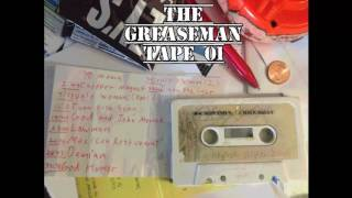 The Greaseman   DC 101 80's Radio Personality   Tape 01