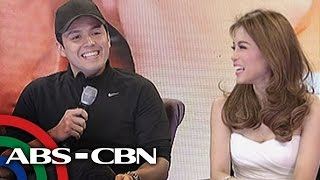 The Buzz: How did Direk Paul propose to Toni?