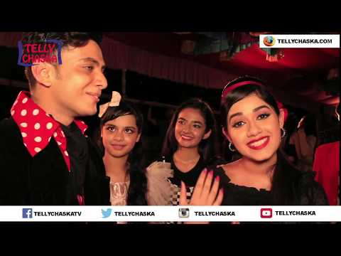 VISHAL JETHWA Celebrated His Birthday with lots of TV & Bollywood ACTORS