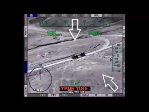 Syria : Russian Mi 28 vs ISIS ... by True Tube