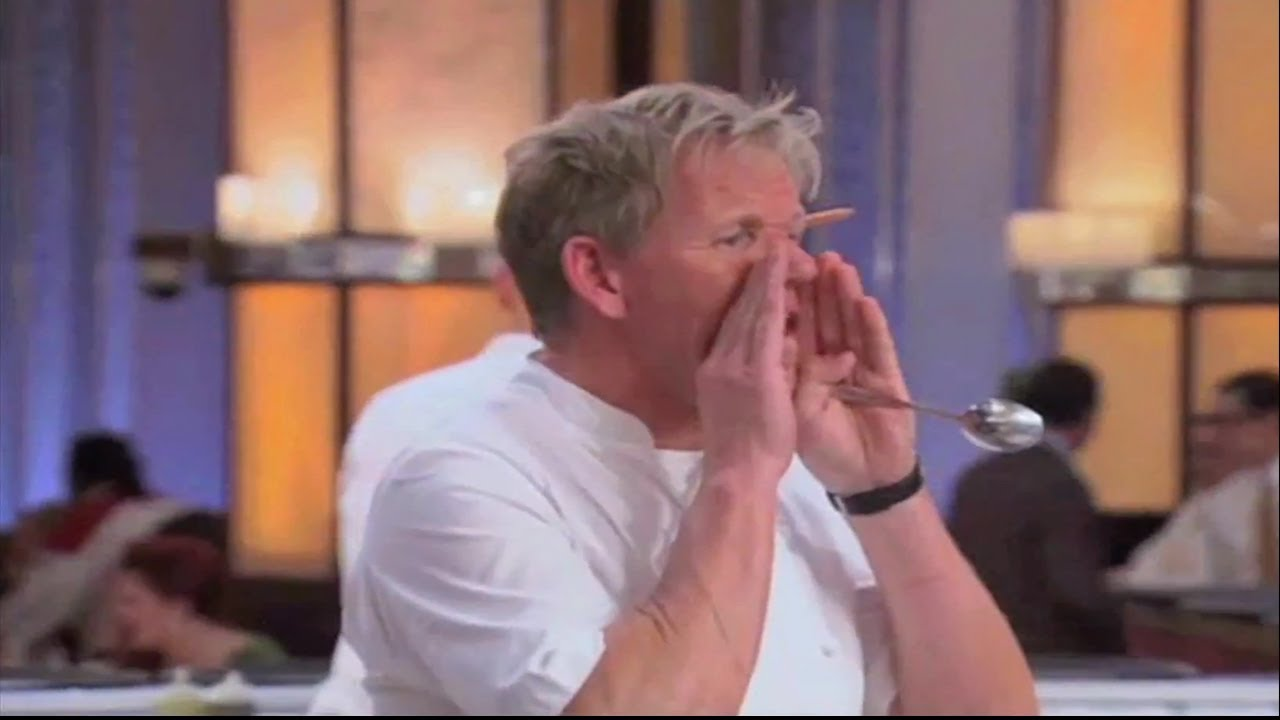 Hell S Kitchen Season  Episode  Full