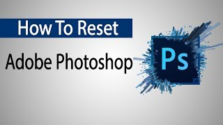 How To Reset Brushes in Photoshop CC 2018 To Default brushes