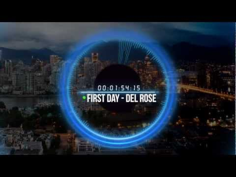 First Day - Del Rose (Miami Horror - Holidays/XV - Foreign Exchange Student)
