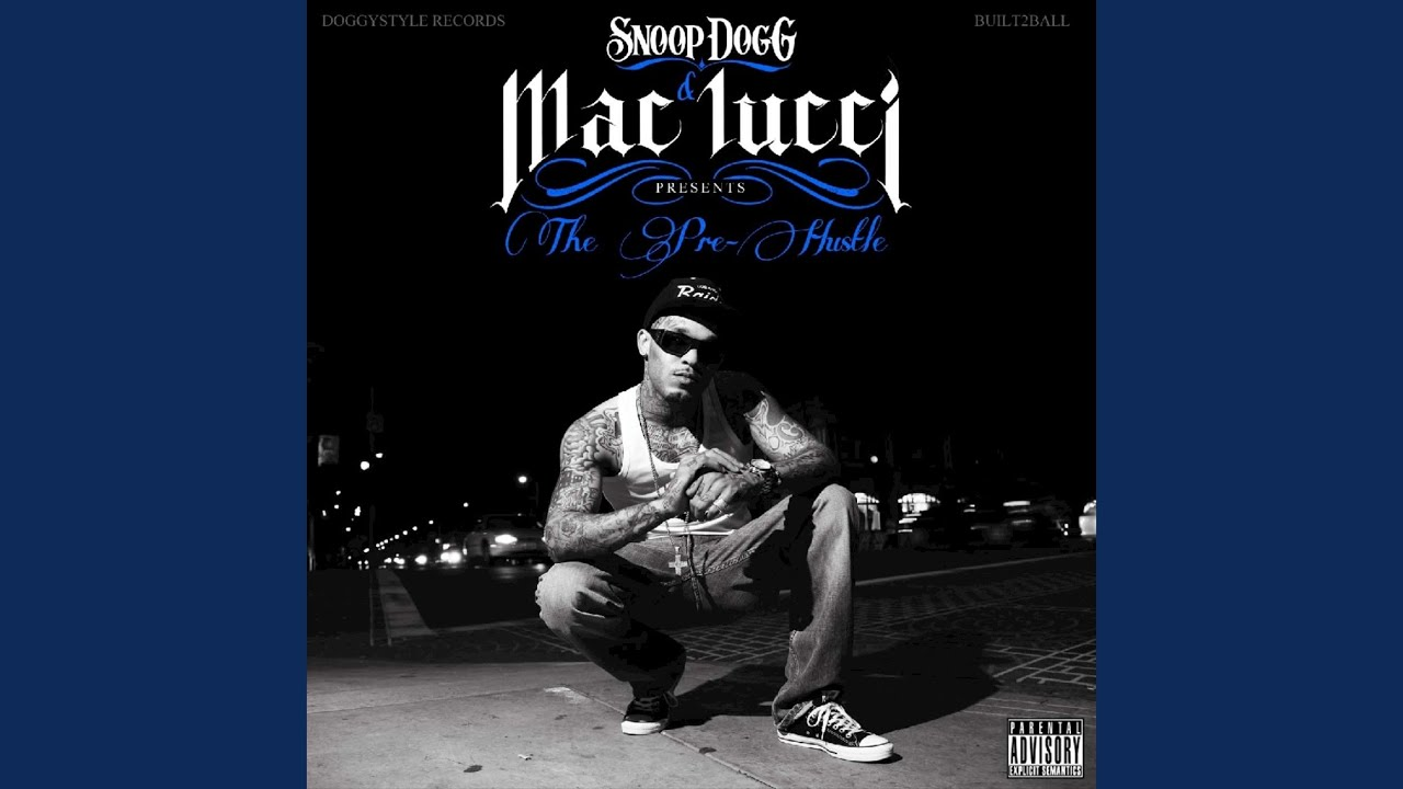 Mac Lucci Albums