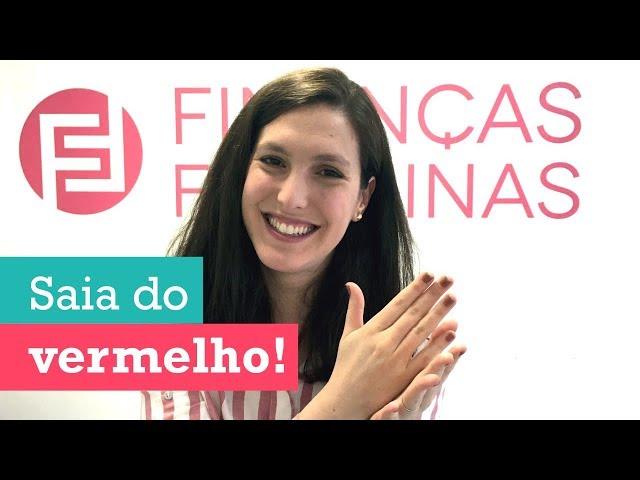 COMO PAGAR SUAS DÍVIDAS | Finanças Femininas