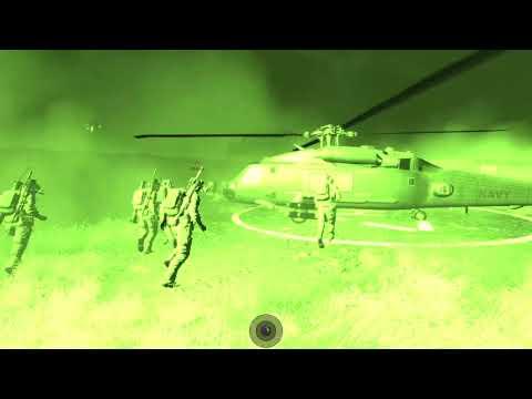 ArmA 3: JAC | OP Lion's Den 03-18 Tactical Air Liaison Officer