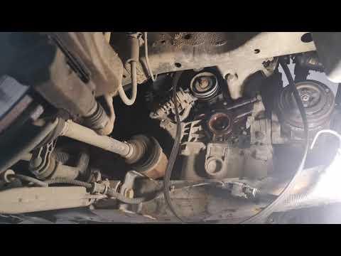 Ремонт двигателя Опель Астра 1.4 турбо