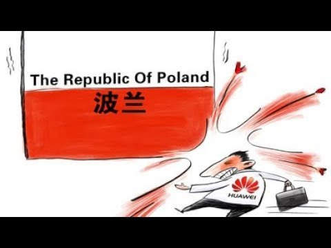 The Point: Another Huawei employee arrested in Poland; what's behind the coincidence?