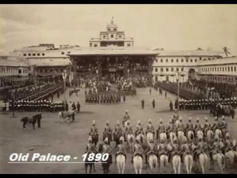 Our Mysore During Year Of  1850 1900 Video