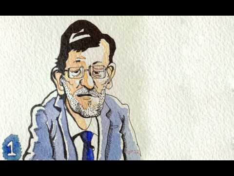 Rajoy interview