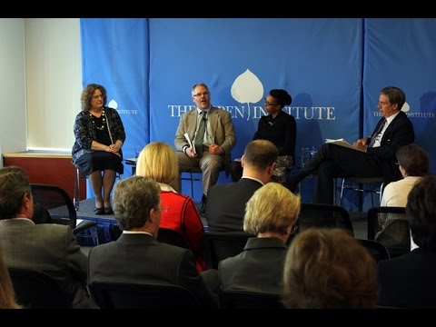 The Aspen Institute Presents: Advancing Opportunity in America