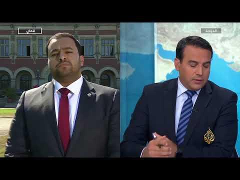 الخليفي: قرارات محكمة العدل الدولية أنصفت القطريين  - نشر قبل 2 ساعة