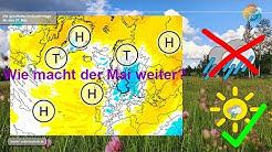 Wetterprognose: Wie macht der Mai weiter? Kommt noch mal Regen? Wann kommt der Sommer?