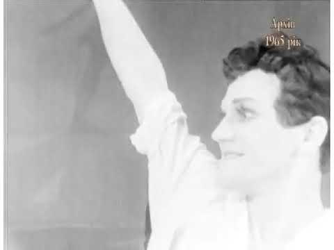 Премьера балета Э. Грига