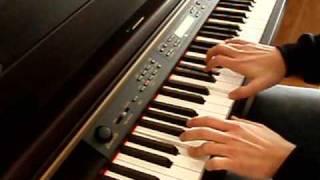 TOTO - 99 - Piano Cover