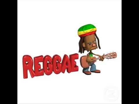 Musik Reggae - Lir Ilir ( SukirGenk )