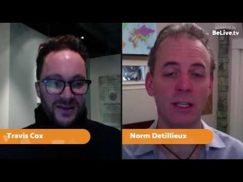 "How to Enhance Your Human Potential w Dr. Travis Cox - ""Innate to Innate"" My Inner Guru"