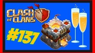 Clash of Clans Deutsch #137 Handy Update Talk mit SnakeEye