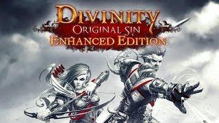 Divinity Original Sin Enhanced Edition Gameplay