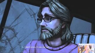 The Walking Dead, 400 Days - Wyatt, Day 41 (1st time through)