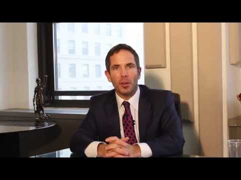 Derek T. Smith | New York City Employment Lawyer