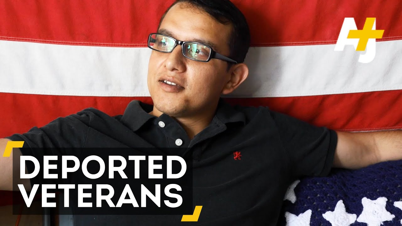 A 'Bunker' In Mexico For Deported U.S. Military Veterans ...