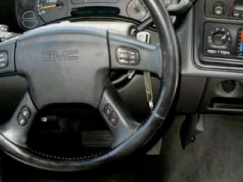 2006 Gmc 1500 Sierra Sle Roberts Motors Alton Il 62002