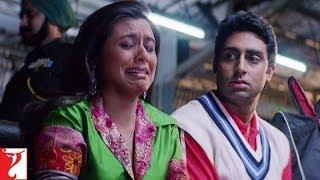 Bunty Aur Babli - Career Struggle - Comedy Scene