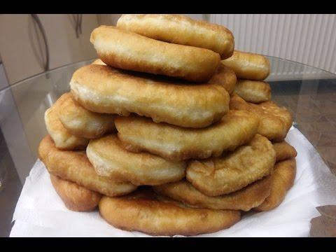 ОЧЕНЬ ВКУСНЫЕ ЖАРЕНЫЕ ПИРОЖКИ С КАРТОШКОЙ. Простой рецепт приготовления вкусных пирожков.