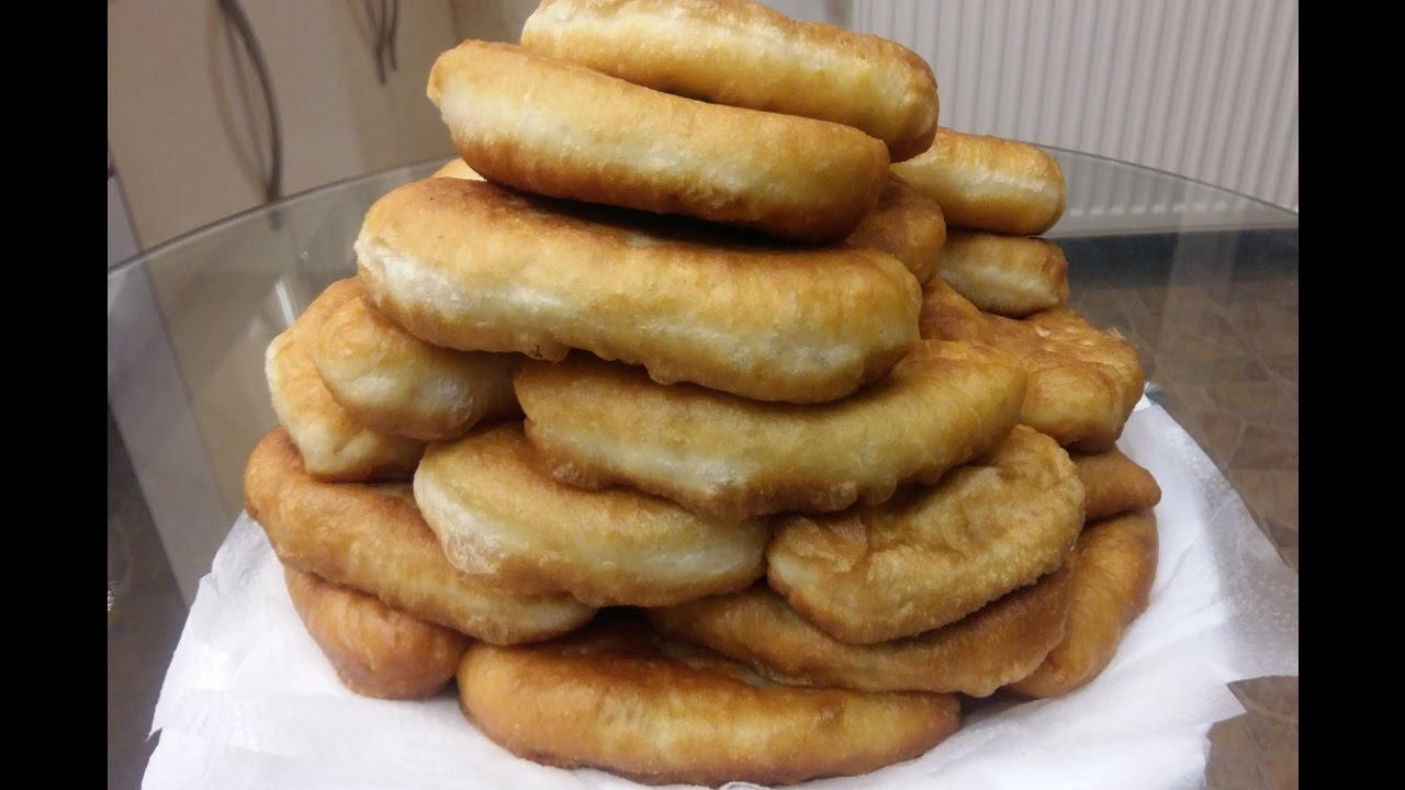 простой рецепт печеных по тных пирожков