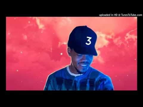Chance The Rapper - Finish Line / Drown (Clean Version)