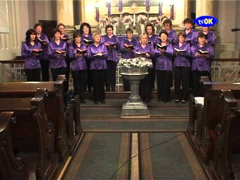 Velkonocne piesne - Cirkevny zbor Kovacica