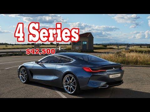 1015 2019 Bmw 4 Series Gran Coupe M Sport